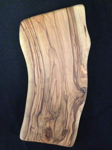 Olive Wood Cutting Board - CG29