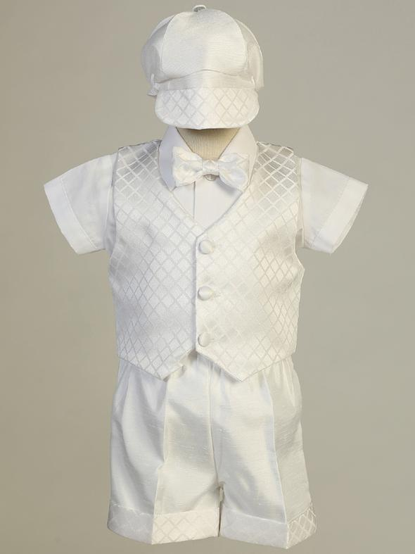 Baptism Boys Outfit - BB41