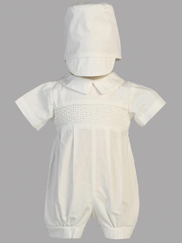 Baptism Boy Outfit - BB74
