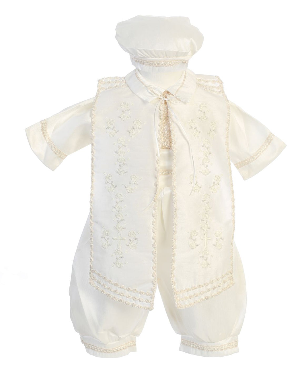 Baptism Boys Outfit - BB59
