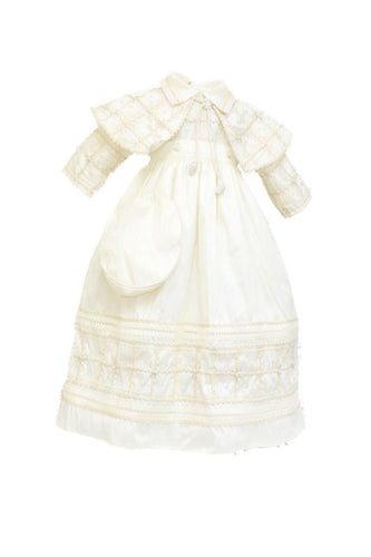 Baptism boys outfit-P-BB136