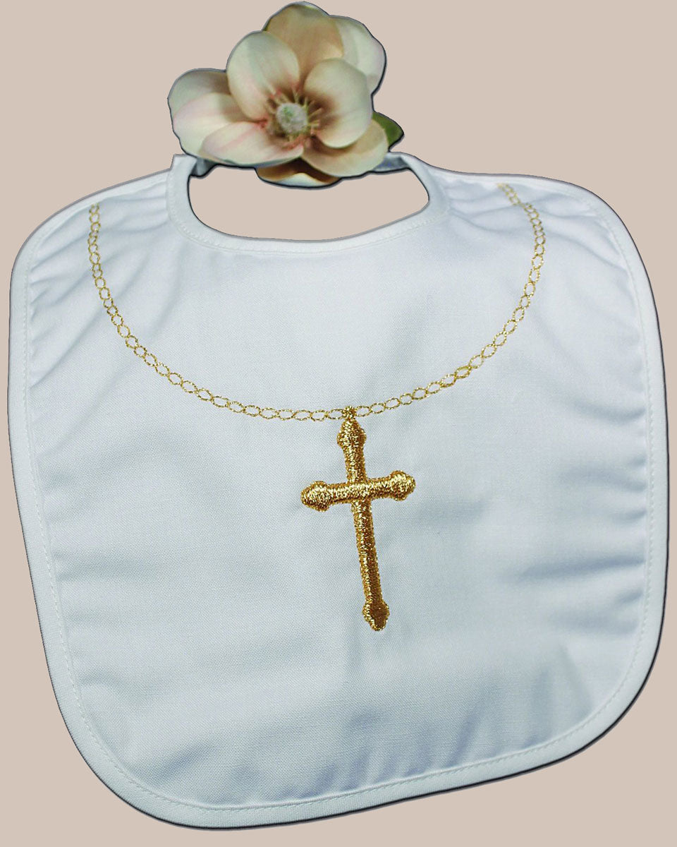 Bib - For Baptism - BBi13