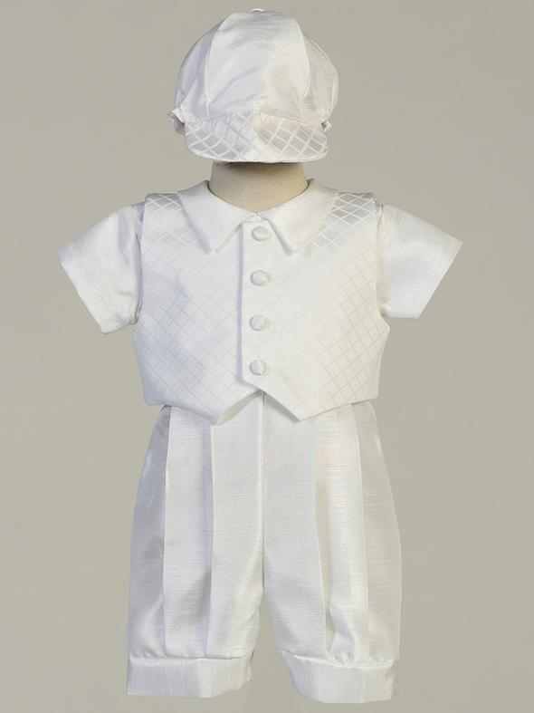 Baptism Boy Outfit - BB71