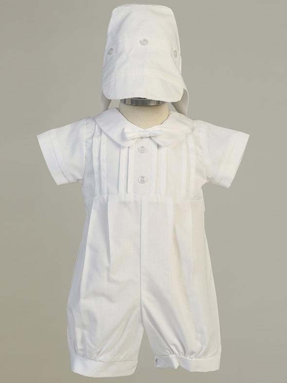 Baptism Boy Outfit - BB77
