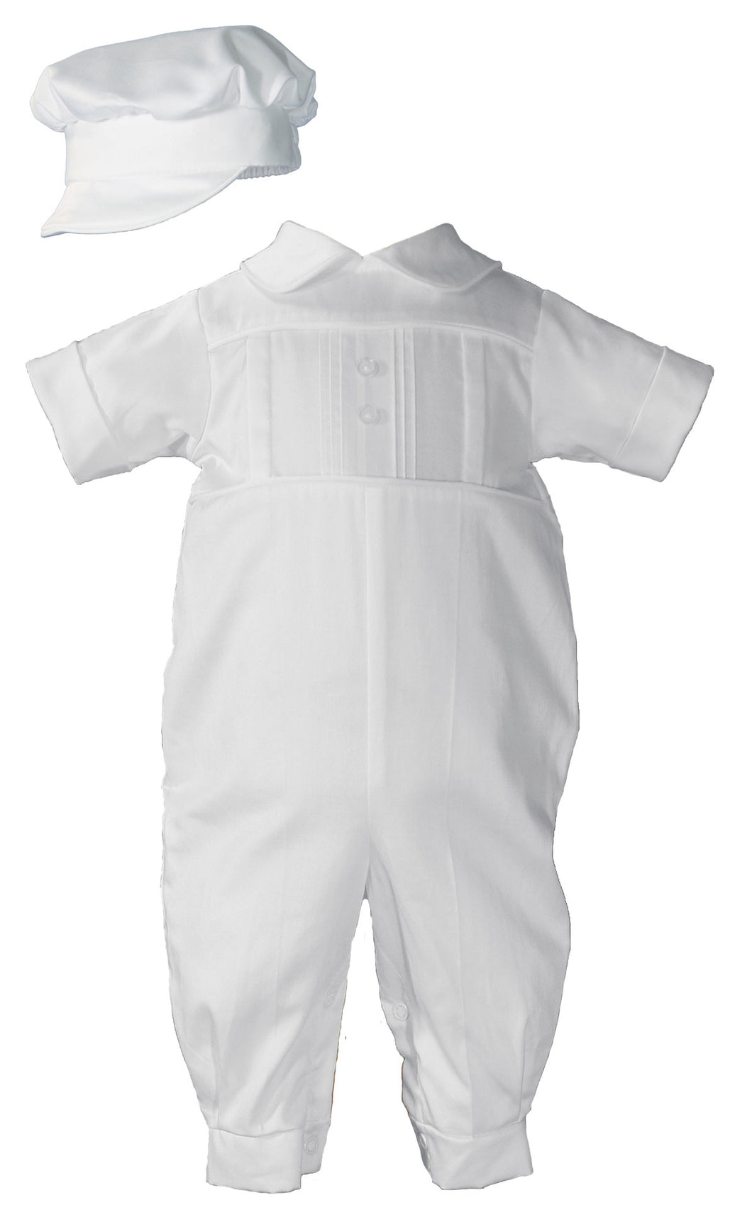 Baptism Boys Outfit - BB49