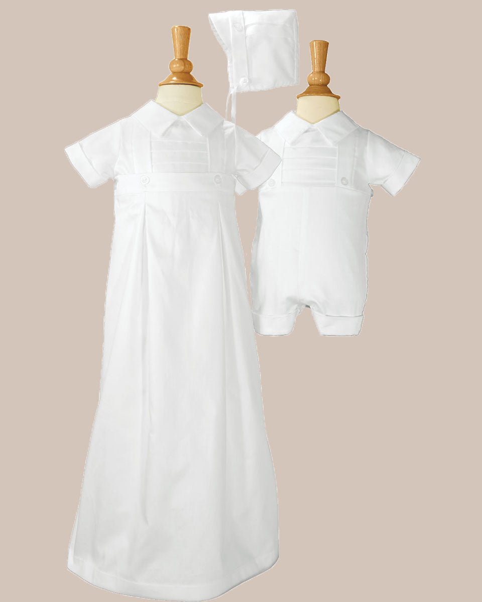 Baptism Boys Outfit - BB47