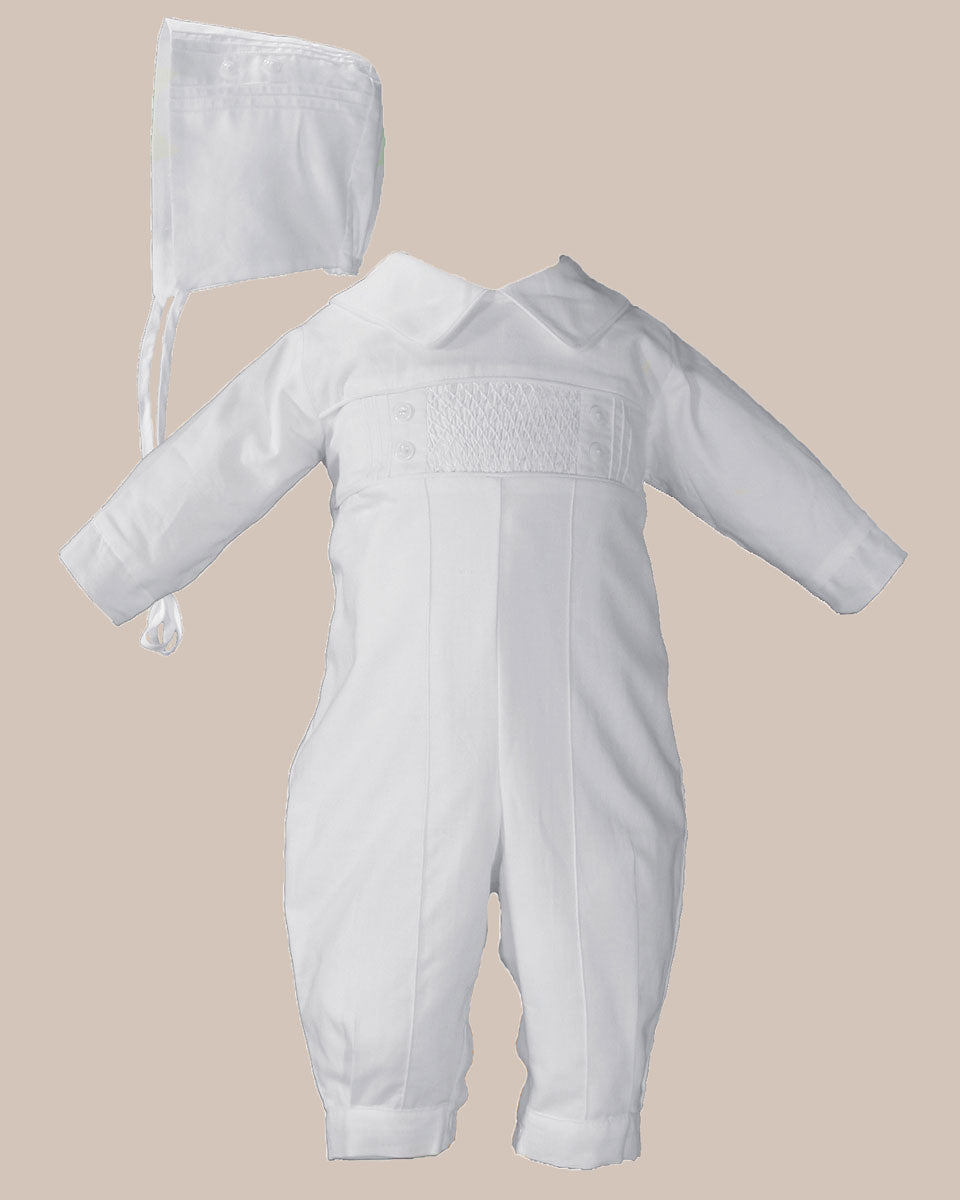 Baptism Boys Outfit - BB50