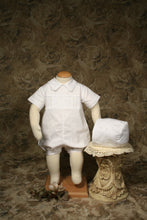 Load image into Gallery viewer, Baptism Boys Outfit - BB48