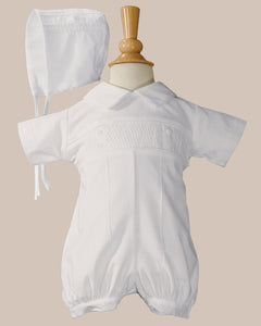 Baptism Boys Outfit - BB48
