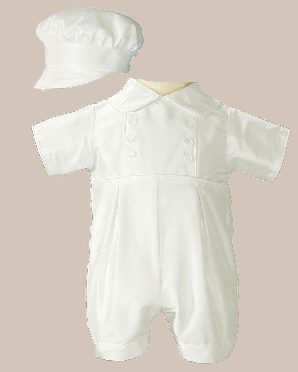 Baptism Boy Outfit - BB103