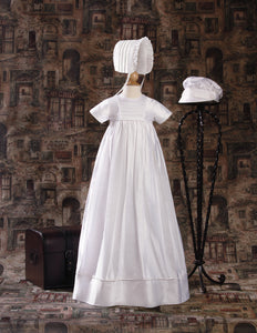 Baptism Boy/Girl Gown - BB106
