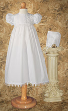 Load image into Gallery viewer, Baptism Girls Gown - BG143