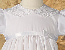 Load image into Gallery viewer, Baptism Girls Gown - BG146