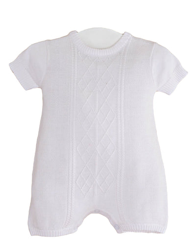 Baptism Boy Outfit - BB115
