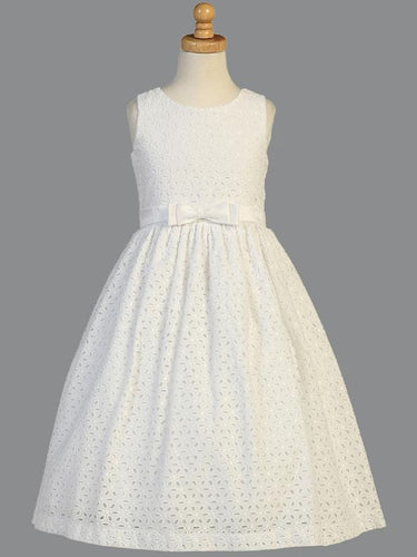 Girls Communion Dress - FC50