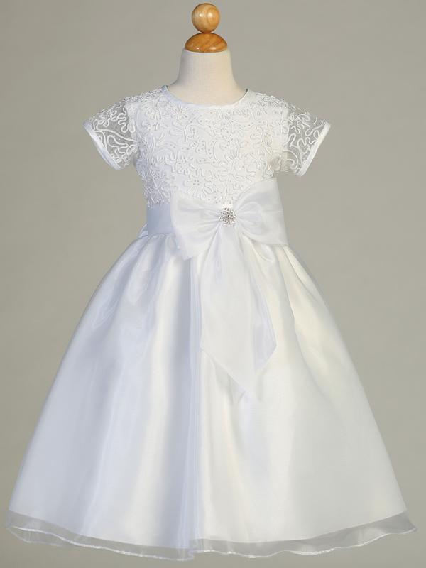 Girls Communion Dress - FC51