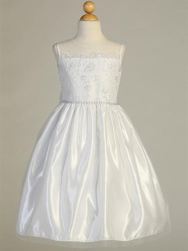 Girls Communion Dress - FC64