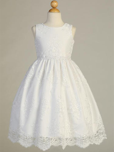 Girls Communion Dress - FC43