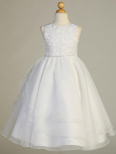 Girls Communion Dress - FC44