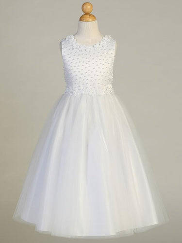 Girls Communion Dress - FC53