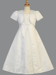 Girls Communion Dress - FC65