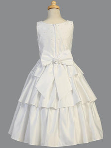 Girls Communion Dress - FC42