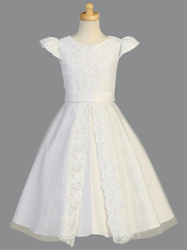 Girls Communion Dress - FC47