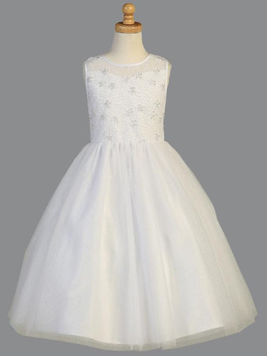Girls Communion Dress - FC54