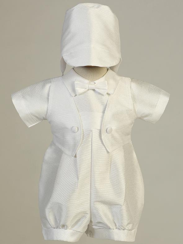 Baptism Boy Outfit - BB79