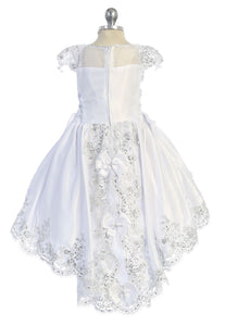 Baptism Girls Dress - BG69