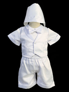 Baptism Boy Outfit - BB53