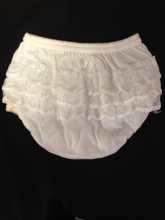 Load image into Gallery viewer, Diaper Covers - For Baptism - U10