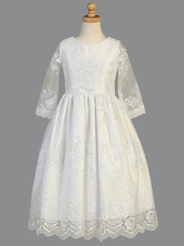 Girls Communion Dress - FC45