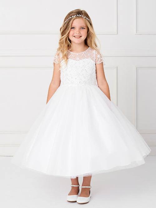 Girls Communion Dress - FC15