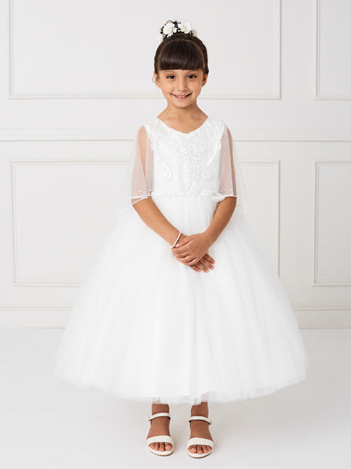 Girls Communion Dress - FC20