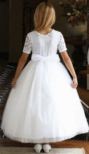 Load image into Gallery viewer, Girls Communion Dress