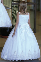 Load image into Gallery viewer, Girls Communion Dress - FC31