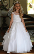 Load image into Gallery viewer, Girls Communion Dress - FC12