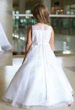 Load image into Gallery viewer, Girls Communion Dress - FC13
