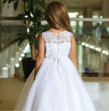 Load image into Gallery viewer, Girls Communion Dress - FC14
