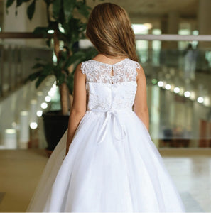 Girls Communion Dress - FC14