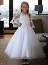 Load image into Gallery viewer, Girls Communion Dress - FC9