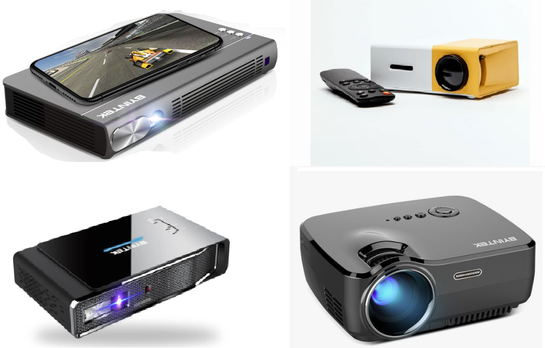 Top 5 Reasons That Make A Mini Projector the Coolest Buy During Lockdown! 🔐