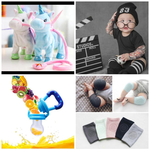 Best 10 Baby Products To Buy In 2019