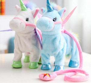 STOREFYI™ WALKING UNICORN STYLISH TOY