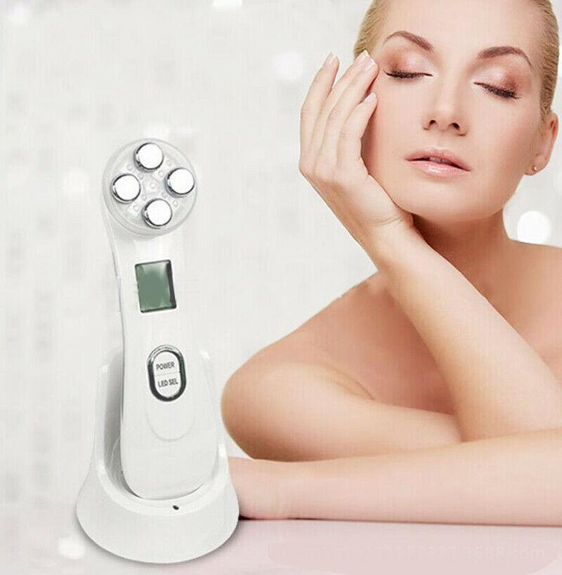 5 In 1 Skin Therapy