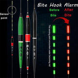 fishing bite alarm