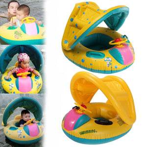 Baby Swim Float Ring