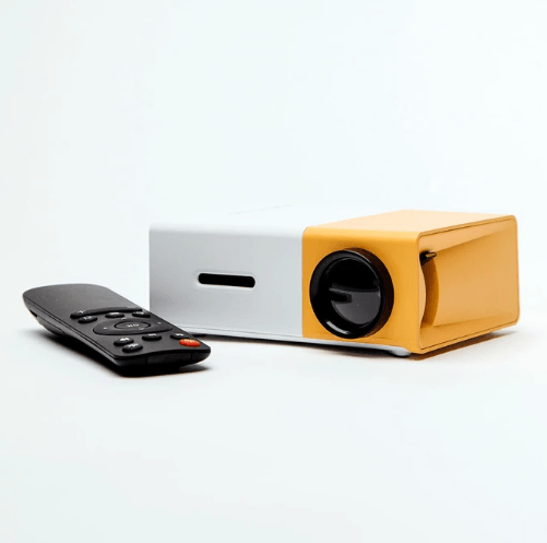 small projector