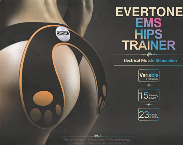 Evertone Ems Hip Trainer